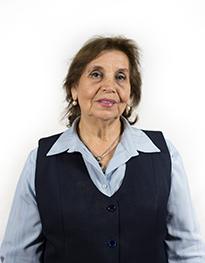Solange Herrera Administrativa Bioquímica-Clínica e Inmunología