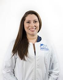 Patricia Gómez Administrativo Ciencía y Tecnología de los Alimentos