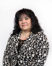 Loreto Ortega Administrativo Decanato