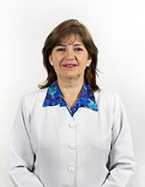 Ana Gisela Asenjo Docente Nutrición y Dietética