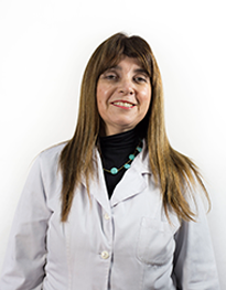 Sigrid Mennickent Docente Farmacia