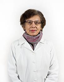 Margarita González Docente Bioquímica Clínica e Inmunología