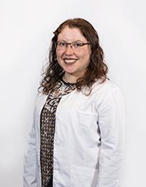 Katherine Forman Docente Nutrición y Dietética
