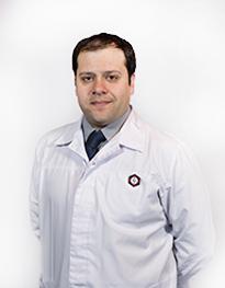 Felipe Morales Docente Farmacia