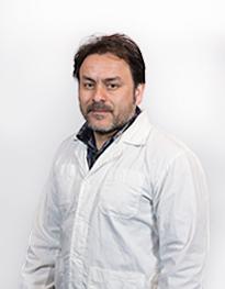 Edgar Pastene Docente Farmacia