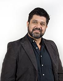 Daniel Durán Docente Bioquímica Clínica e Inmunología