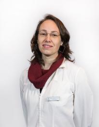Claudia Radojkovic Docente Bioquímica Clínica e Inmunología
