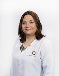 Carolina Gómez Docente Farmacia