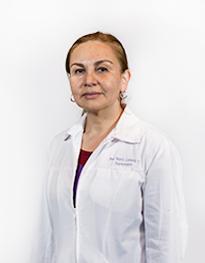 Ana María Labraña Docente Nutrición y Dietética