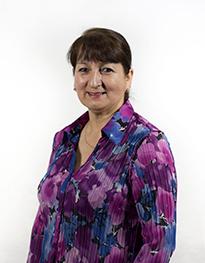 Silvia Pérez Funcionaria Bioquímica Clínica e Inmunología