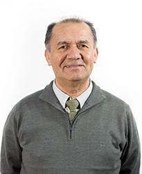 Jorge Muñoz Funcionario Decanato