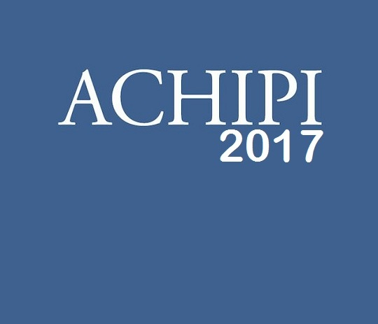 Achipi-2017