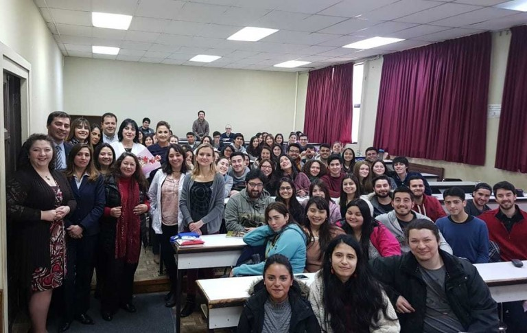+Ültima Clase Prof. Mariela L+¦pez Q.